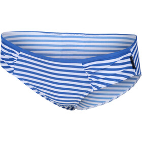 Regatta Aceana Bikini Brief Women, niebieski/biały